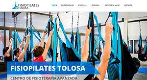 Fisiopilates Tolosa, Onestrategia